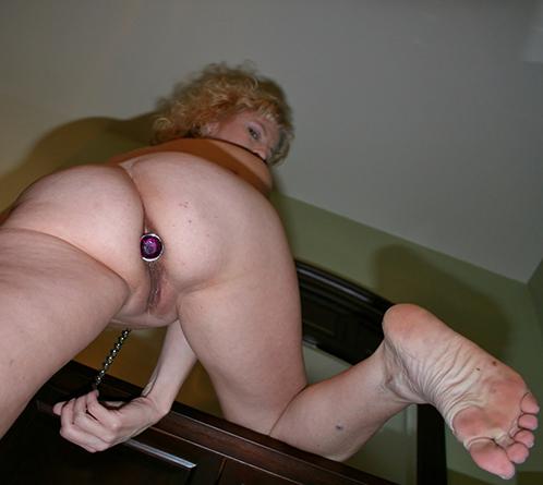 slut-buttplug
