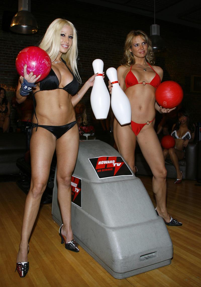 sexy bowling