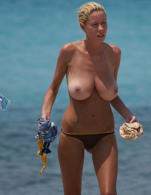 Blonde Big Tits Florida