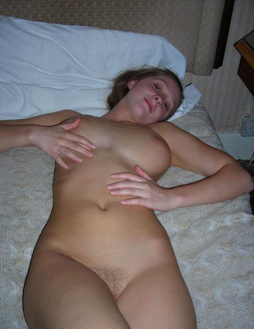 Candid Pics Of Myspace Amateur Sluts