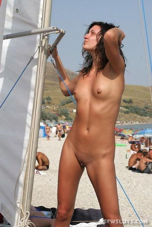 Nude shaved girls