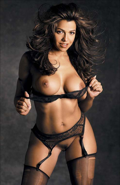 Adult female pornstar vida guerra