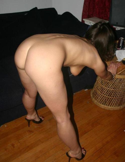 Big ass nude milfs