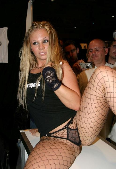 Club Stripper