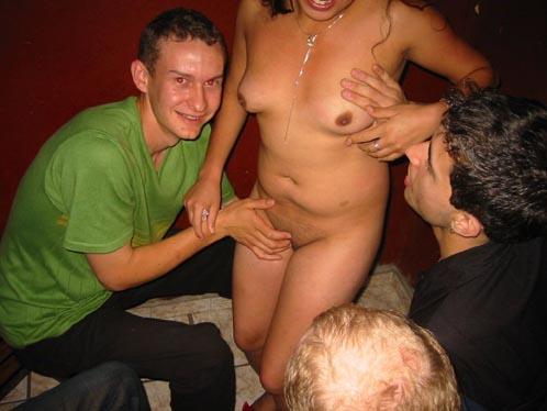 Old midget sex