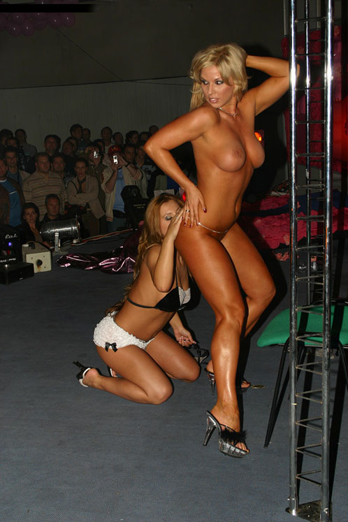 Naked Sluts Fucking On Stage 51