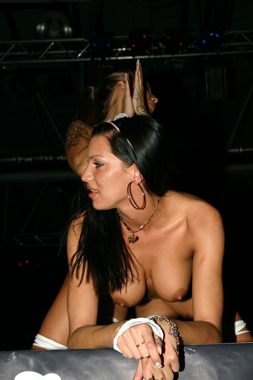 Naked Sluts Fucking On Stage 50
