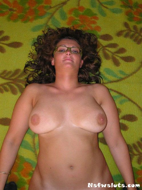 Topless Horny Wifes Show Massive Boobs