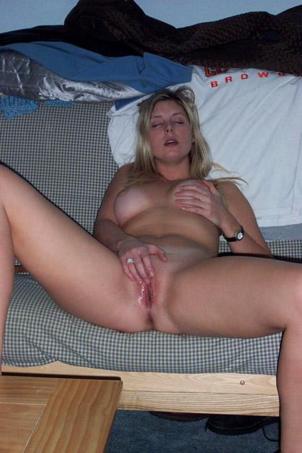 Myspace whores nude